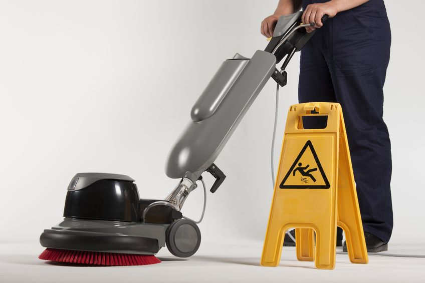 St. Louis Janitorial Insurance