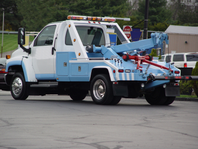 St. Louis Tow Truck Insurance