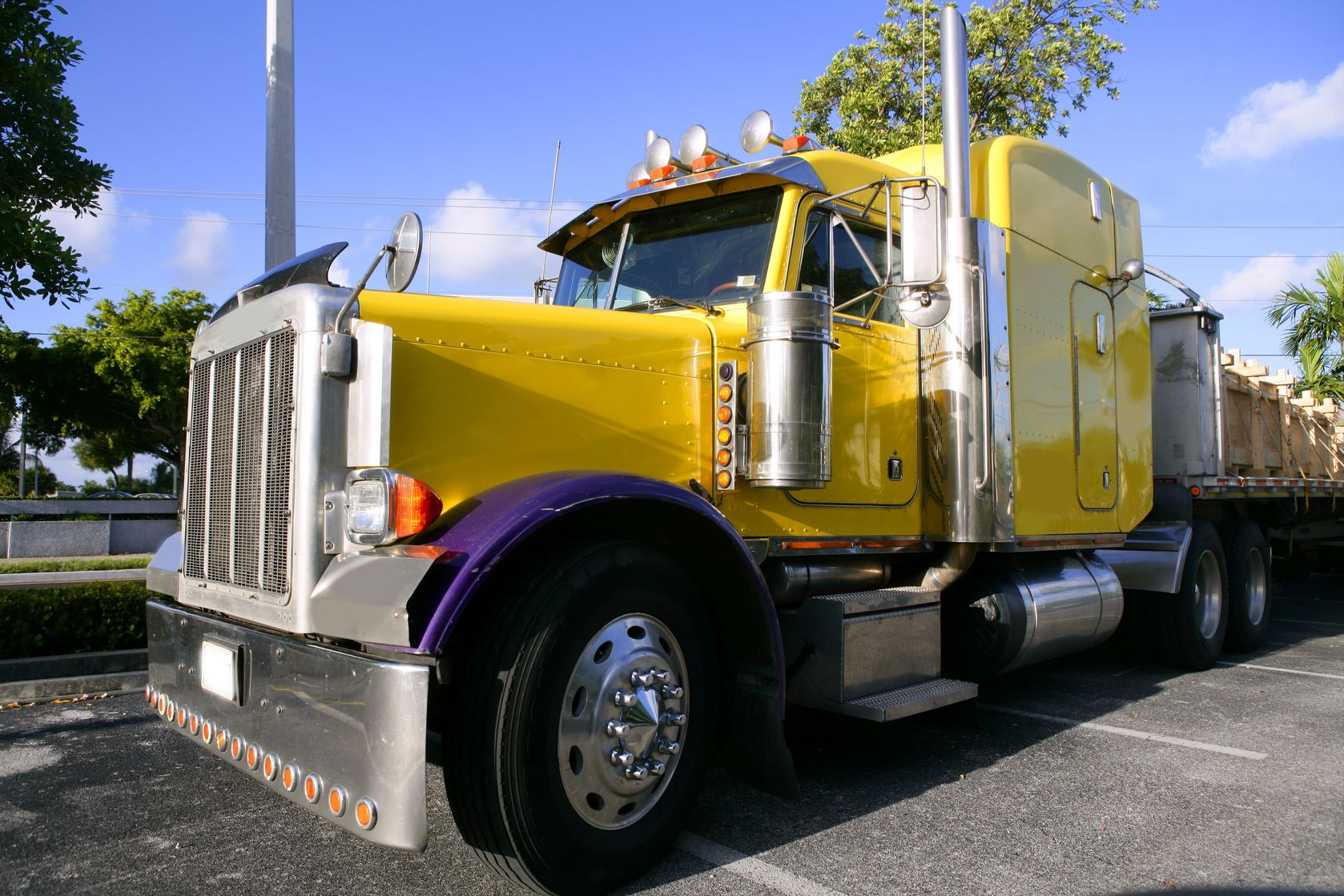 St. Louis Truck Liability Insurance
